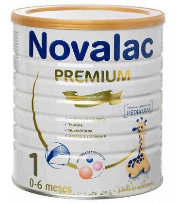 Novalac 1 Premium Leche Infantil 800g