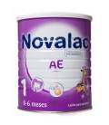 Novalac 1 AE Leche Infantil 800 g Anti Estreñimiento