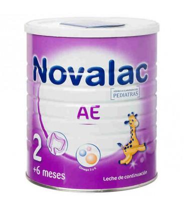 Novalac 2 AE Leche Infantil 800 g Anti Estreñimiento