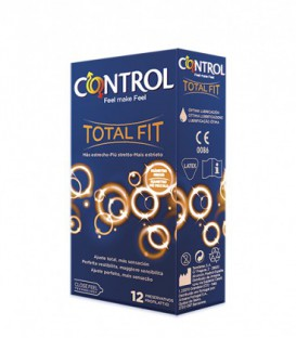 Control Total Fit 12 uds