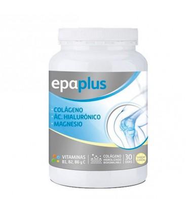 Epaplus Colágeno + Hialurónico + Magnesio 332g
