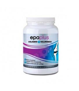 Epaplus Colágeno + Hialurónico 420g