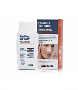 ISDIN Active Unify COLOR SPF 100+