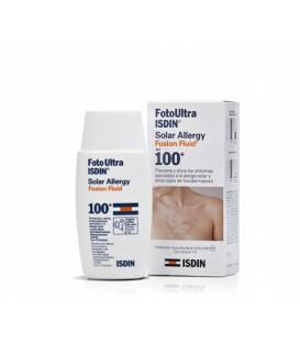 ISDIN Solar Allergy SPF 100+