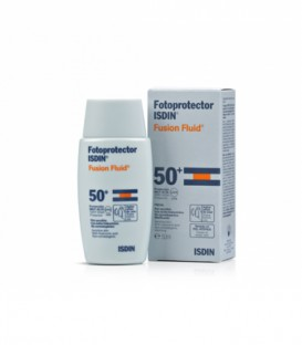 ISDIN Fotoprotector Fusion Fluid SPF 50+