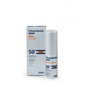 ISDIN Stick Color SPF 50+