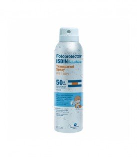 ISDIN Spray Wet Skin Pediatrics SPF 50+