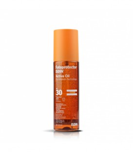 ISDIN Active Oil SPF 30