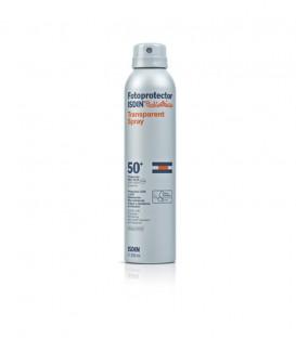 ISDIN Lotion Spray Pediatrics Continuous SPF 50+