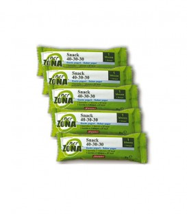 Enerzona Pack 5 Barritas de Yogurt 40-30-30