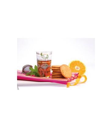 Galletas de Naranja Siken