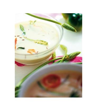 Crema de Verduras Siken