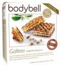 Bodybell Galletas de Vainilla caja