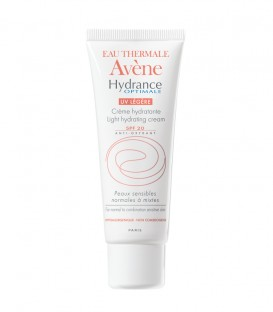 Avène Hydrance Optimale ligera UV SPF 20