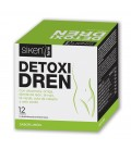 DetoxiDREN Siken Form 12 sobres