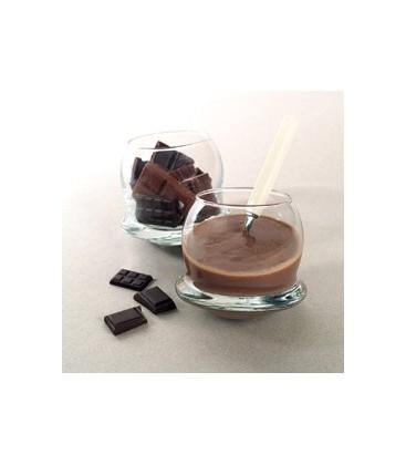 Mousse de Chocolate Siken