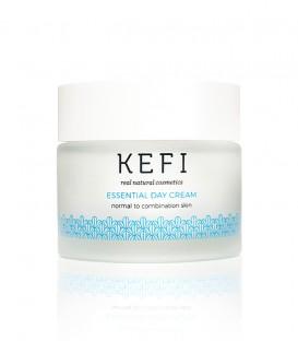Kefi Essential Crema de Día Antiedad