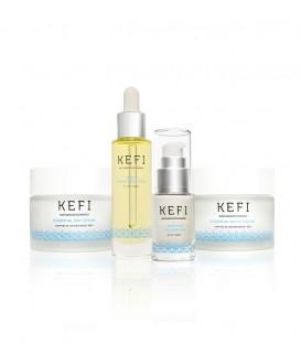Kefi Pack Tratamiento Piel Normal y Mixta