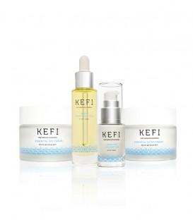 Kefi Pack Tratamiento Piel Seca y Sensible