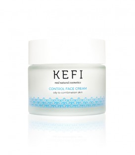 Kefi Control Crema Equilibrante Matificante Hidratante