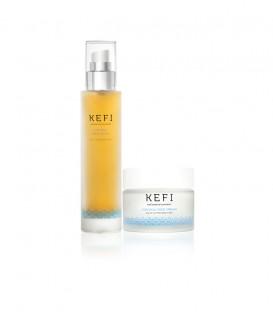 Kefi Pack Tratamiento Control Piel Grasa a Mixta