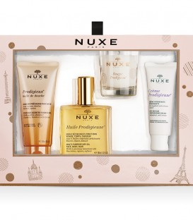 Nuxe Prodigieuse Huile Pack Cofre Regalo