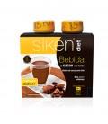 Bebida al cacao con leche (2 botellas de 235ml)