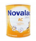 Novalac AC Leche Infantil 800 g Anti Cólicos