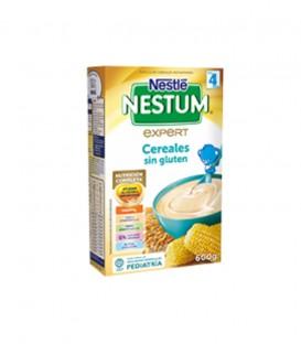 Nestle Papilla Nestum Cereales sin gluten
