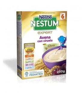 Nestle Papilla NESTUM Avena con ciruela