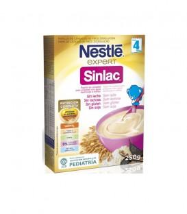 Nestle Papilla Expert Sinlac