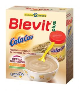 Blevit Plus Colacao Papilla