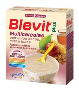 Blevit Plus Papilla Multicereales