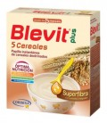 Blevit Plus Superfibra Papilla 5 Cereales