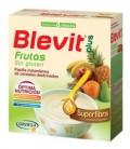 Blevit Plus Superfibra Papilla Frutas