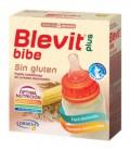 Blevit Plus Bibe Papilla Sin Gluten para Biberón