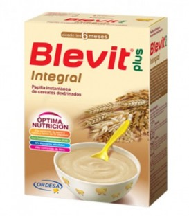 Blevit Plus Papilla Integral