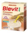 Blevit Plus Papilla 5 Cereales