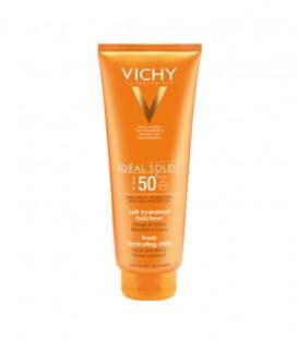 Vichy Idéal Soleil Leche Hidratante