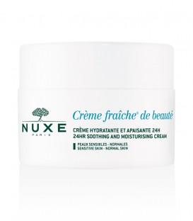 NUXE Crème Fraîche de Beauté 50ml