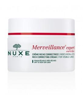Nuxe Merveillance Expert Enriquecida 50ml