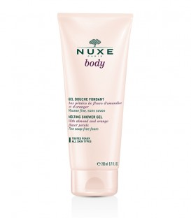 Nuxe Body Gel de Ducha Fundente 200ml.