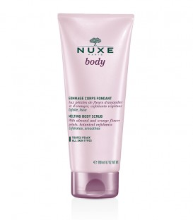Nuxe Body Exfoliante Corporal Fundente 200ml