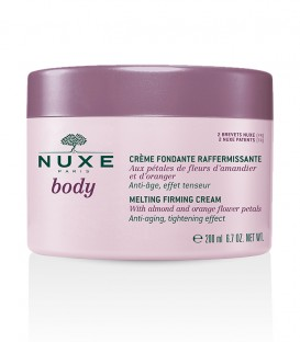 Nuxe Body Reafirmante Corporal 200ml