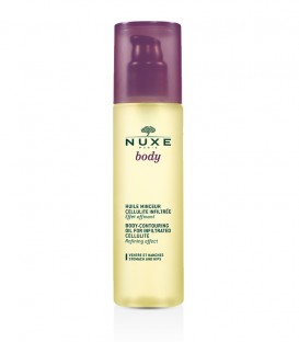 Nuxe Body Anticelulitico Aceite 100ml
