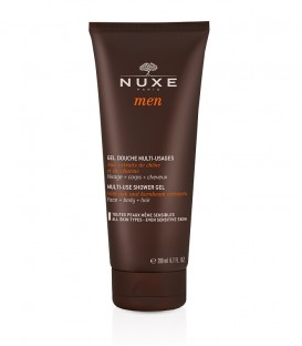 Nuxe Men Gel de Ducha Multiusos 200ml