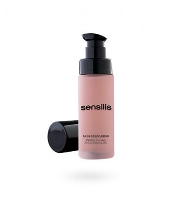 Sensilis Skin performer pre-base perfeccionadora alisante