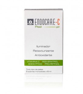 Endocare-C Peel Gel
