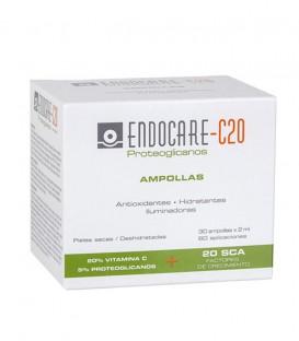 Endocare-C Proteoglicanos ampollas