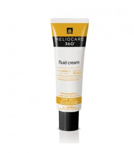 Heliocare Fluid Cream SPF 50+
